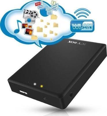 Icy Box IB-WF200HD Odtwarzacz multimedialny