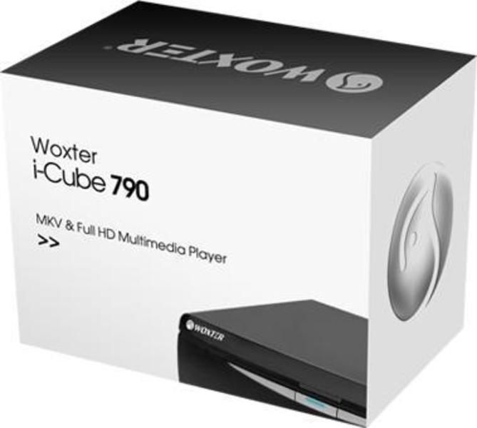 Woxter i-Cube 790 2TB