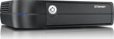 QNAP IS-1500 Odtwarzacz multimedialny