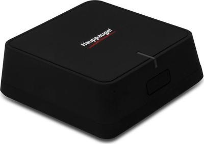 Hauppauge myMusic Wi-Fi Odtwarzacz multimedialny