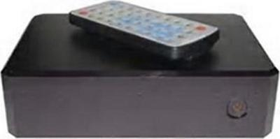 Connection N&C LHD3.5 HDMI V2 2TB