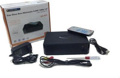 Connection N&C LHD3.5 HDMI V2 1TB