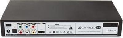 Cirago CTP1050 Odtwarzacz multimedialny