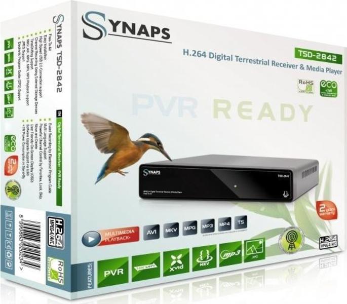 Synaps TSD-2842
