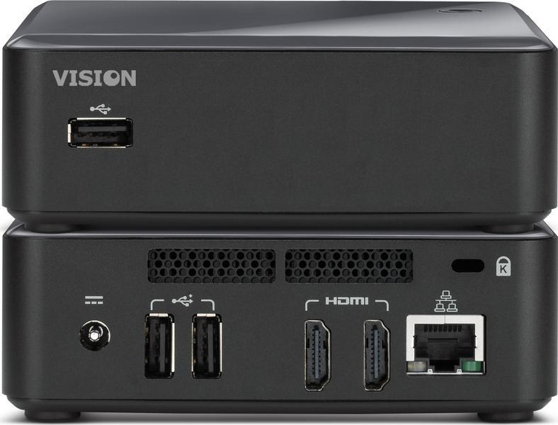Vision VMP-I33217 WiFi 2/120