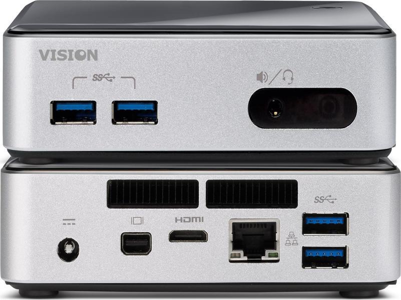 Vision VMP-I334010 WiFi 2/60