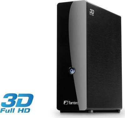 Fantec 3DFHDN 1TB Odtwarzacz multimedialny
