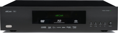 Arcam UDP411