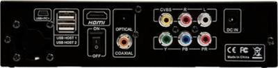 3GO HDPLAY353 Odtwarzacz multimedialny