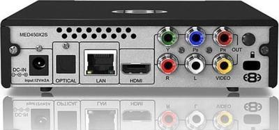 Mede8er MED450X2S-WP Odtwarzacz multimedialny