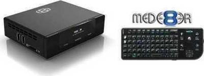 Mede8er MED600X3D-KEY Odtwarzacz multimedialny