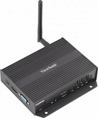 ViewSonic NMP-580W Odtwarzacz multimedialny