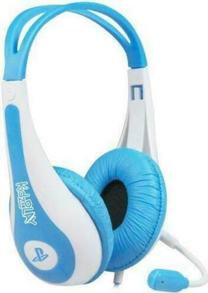 4Gamers KidzPLAY Stereo Headphones