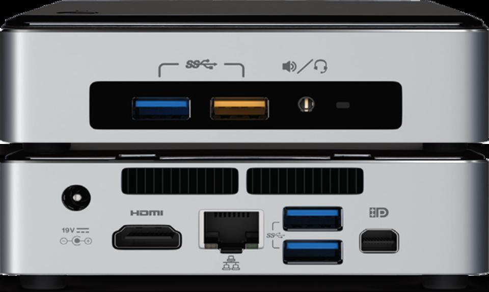 Vision VMP-6I5SYK 4/128
