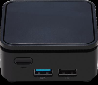 ViewSonic NMP-620-P10X Odtwarzacz multimedialny