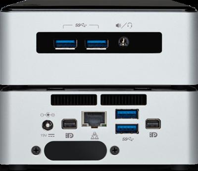Vision VMP-5I5MYHE WiFi 8/256 Odtwarzacz multimedialny