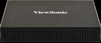 ViewSonic SC-A25R Odtwarzacz multimedialny