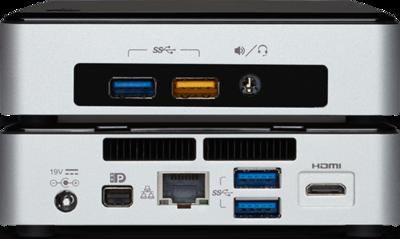 Vision VMP-5I3RYK 8/256 Odtwarzacz multimedialny