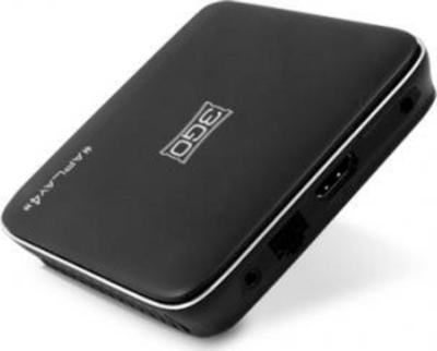 3GO APlay 4 Digital Media Player