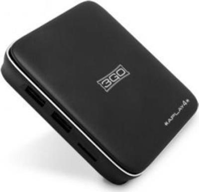 3GO APlay 4 Odtwarzacz multimedialny