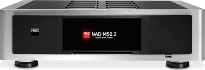 NAD M50.2 Multimediaplayer