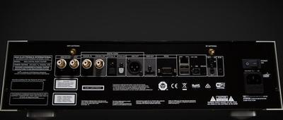 NAD M50.2 Odtwarzacz multimedialny