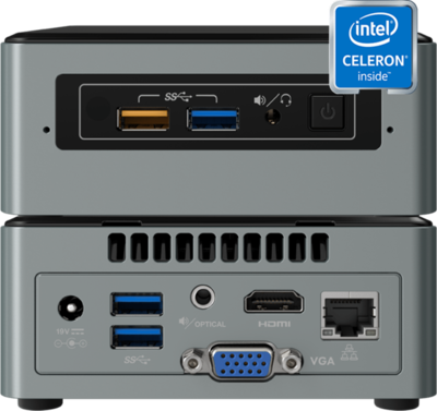 Vision VMP-6CAYH 4/128 Odtwarzacz multimedialny