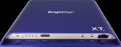 BrightSign XT244 Multimediaplayer