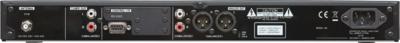 Tascam Player CD-400U DAB Odtwarzacz multimedialny