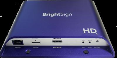 BrightSign HD224 Multimediaplayer