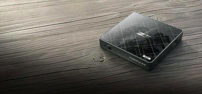Formuler Z7+ 5G Multimediaplayer