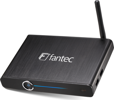 Fantec 4KS6000 Multimediaplayer