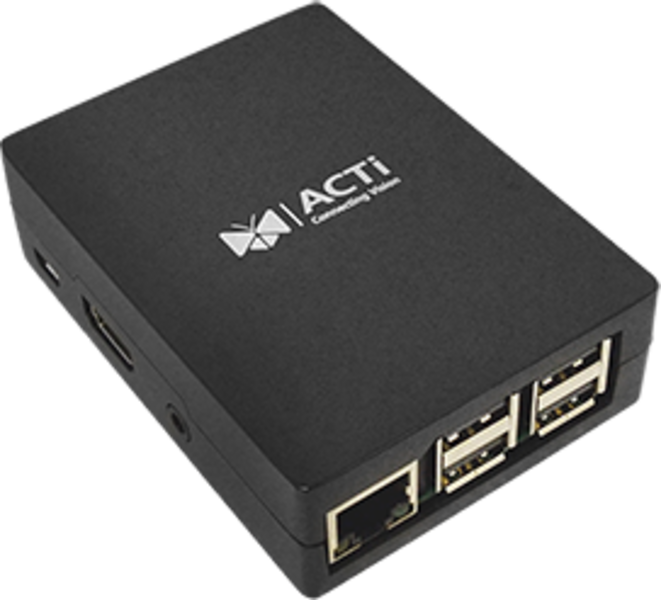 ACTi MDS-100