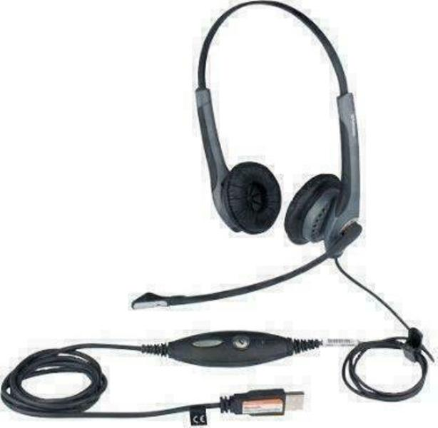 Jabra GN2000 USB Duo NC MS OC