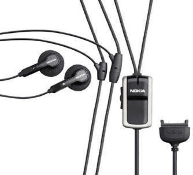 A4Tech HS-23 Headphones