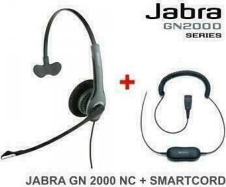 Jabra GN2000 USB Mono NC MS OC