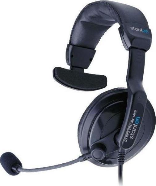 Stanton DJ PRO 500MC MK II Headphones