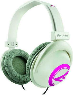 CLiPtec Big Head headphones