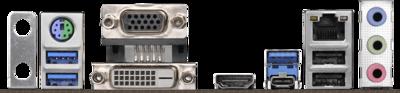 ASRock B360 Pro4