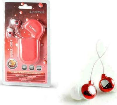 CLiPtec Bubble Deep headphones
