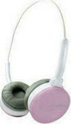 CLiPtec Stereo Color Band headphones