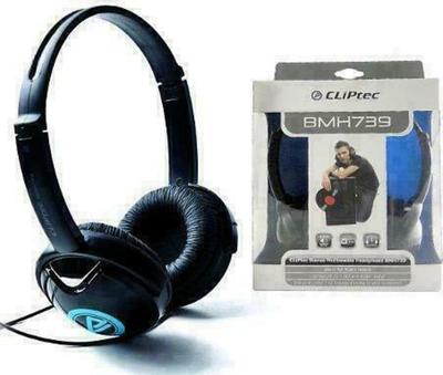 CLiPtec Future Wave headphones