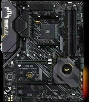 Asus TUF Gaming X570-PLUS Motherboard