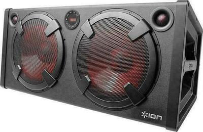 Ion Road Warrior Wireless Speaker