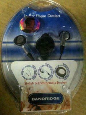 Bandridge BHP131