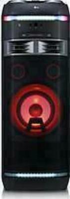 LG OK75 Haut-parleur sans fil