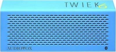 Audiovox Twiek6