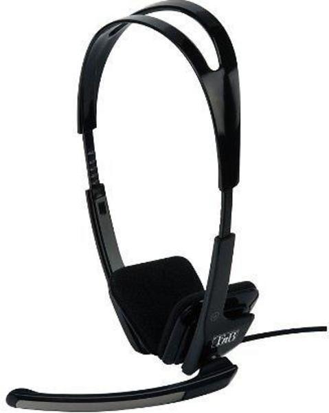 T'nB Drift XMedia headphones
