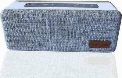 Amadeus Longa Wireless Speaker