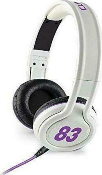 CLiPtec Urban Jockey headphones